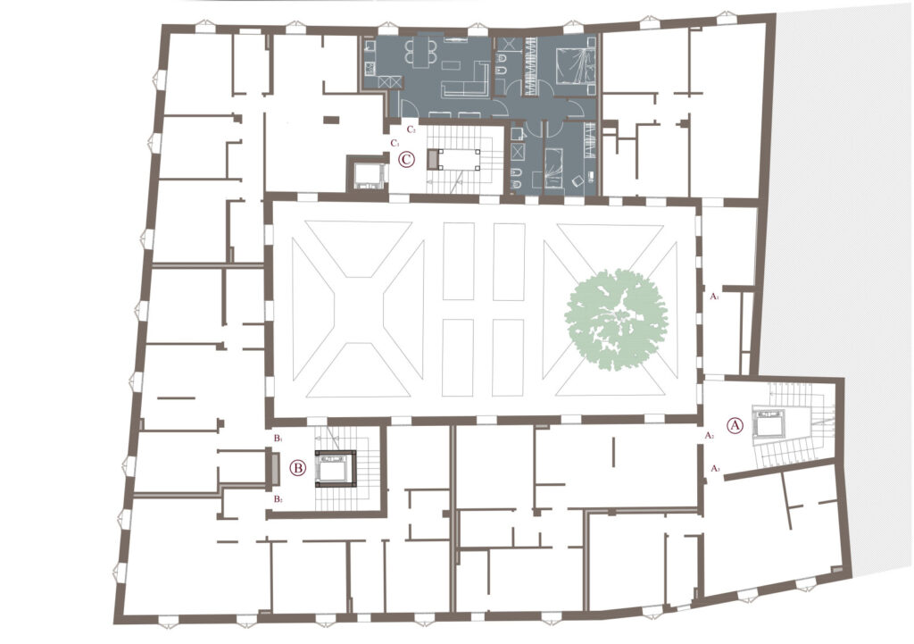 Appartamento C2
