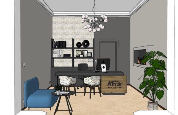 Immobiliare Arca